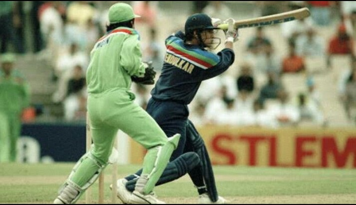 India vs Pakistan 1992 World Cup