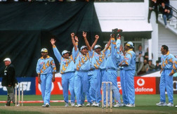 India vs Pakistan 1999 World Cup