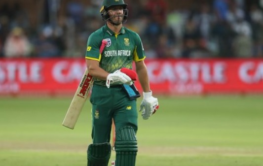 एबी डीविलियर्स को वर्ल्ड कप के लिए टीम में शामिल ना करना सही फैसला, क्रिकेट बोर्ड ने कही ऐसी बात Ima