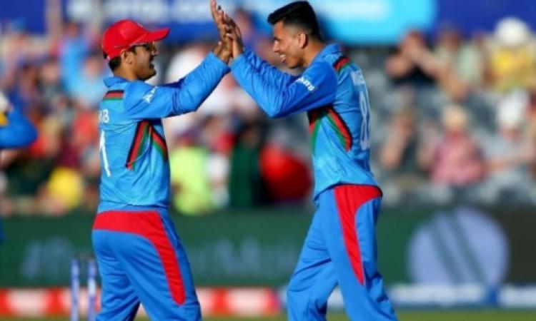 श्रीलंका से मिली हार के बाद भी अफगानिस्तान के कप्तान गुलबदीन नैब इस वजह से हैं खुश Images
