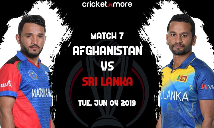 Afghanistan vs Sri Lanka Probable XI