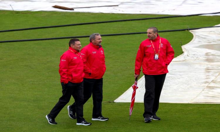 Bangladesh, Sri Lanka split points after washout
