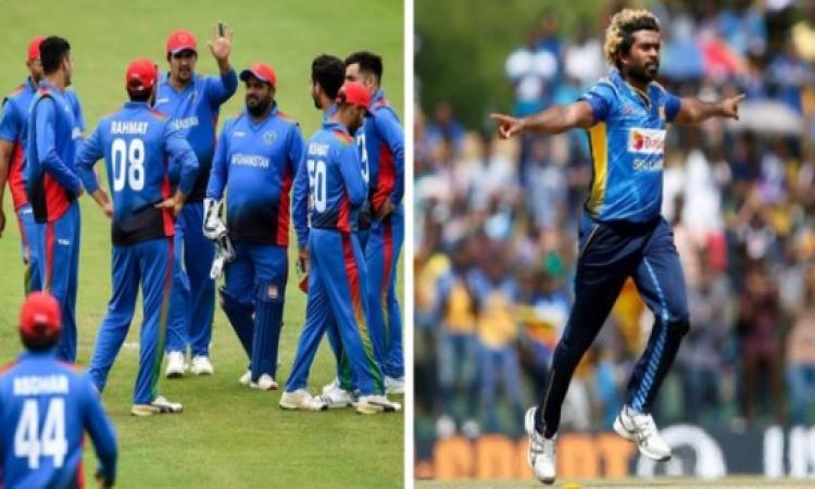 CWC19: अफगानिस्तान Vs श्रीलंका, प्लेइंग XI में हुए बदलाव, जानिए पूरी लिस्ट Images