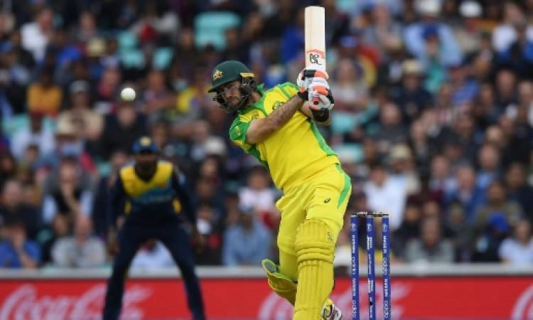 श्रीलंका को मिला 335 रनों का लक्ष्य, ऑस्ट्रेलिया ग्लेन मैक्सवेल की तूफानी पारी Images