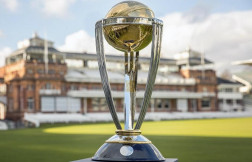 ICC Cricket World Cup 2019 Trophy