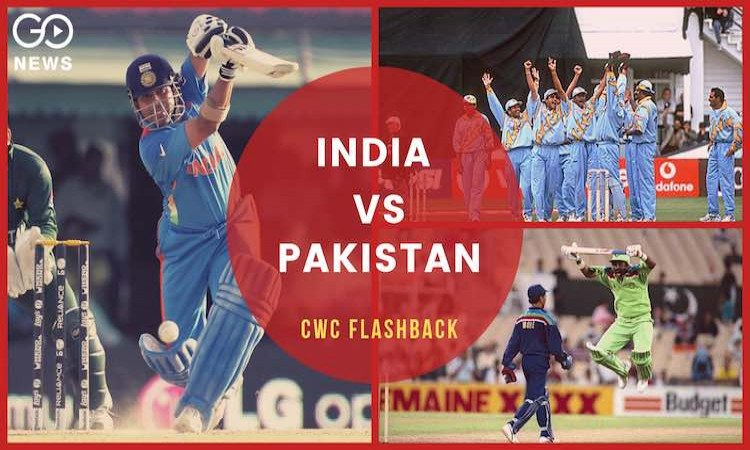 5 talking points as India and Pakistan prepare for CWC19 clash Images