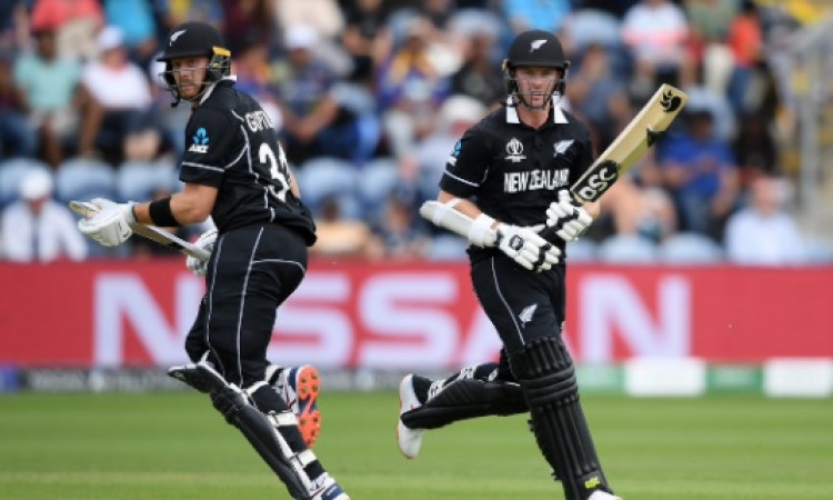 न्यूजीलैंड ने श्रीलंका को 10 विकेटों से रौंद डाला, गेंदबाजों के बाद ओपनर बल्लेबाजों की आतिशी पारी Im