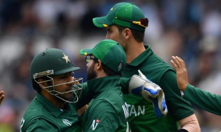 सेमीफाइनल की रेस में बने रहने के लिए न्यूजीलैंड से भिड़ेगी पाकिस्तान, दोनों टीमों की संभावित प्लेइंग