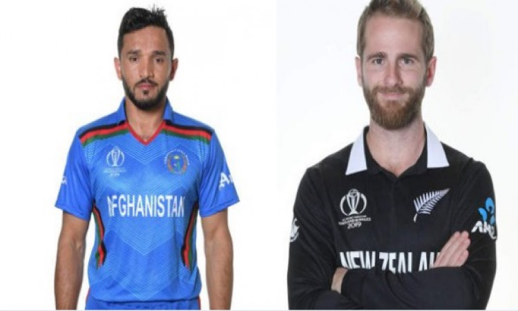 Newzealand vs Afghanistan