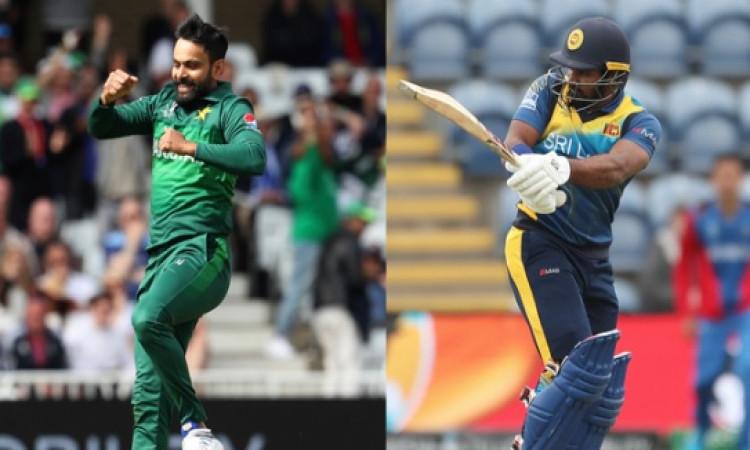 Weather update: पाकिस्तान Vs श्रीलंका, जानिए आजके मैच में बारिश होगी या नहीं ? Images