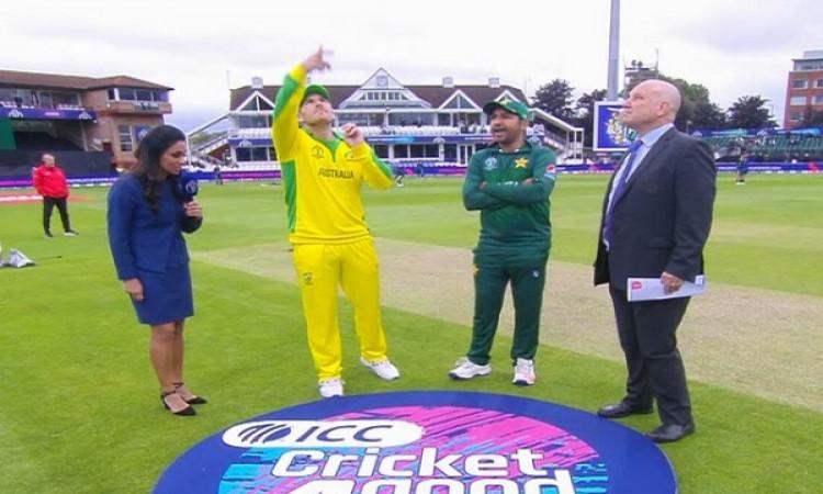 वर्ल्ड कप 2019: ऑस्ट्रेलिया Vs पाकिस्तान, मैच 17, प्लेइंग XI की पूरी लिस्ट Images