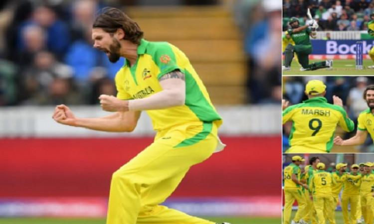 ऑस्ट्रेलिया ने हराया पाकिस्तान को, इन खिलाड़ियों का दिखा शानदार परफॉर्मेंस, यह खिलाड़ी बना मैन ऑफ द