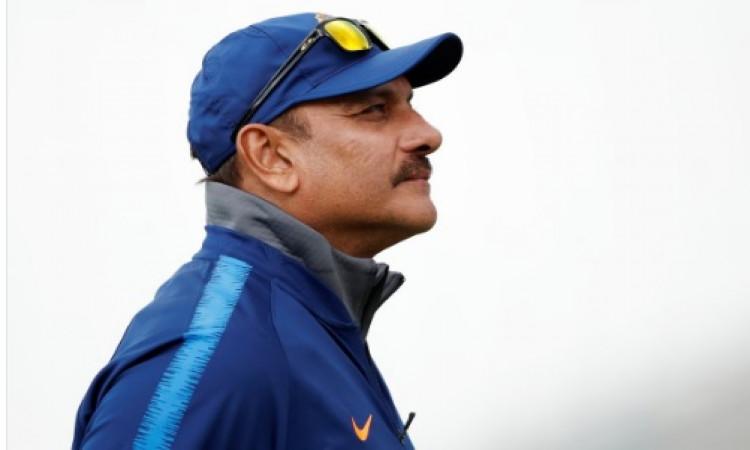 भारत विश्वविजेता बने या ना बने, कोच रवि शास्त्री और उनके सहयोगी स्टाफ को अभी ही मिल गया यह खास तोहफा