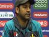 भारत से मिली शिकस्त के बाद पाकिस्तानी कप्तान सरफराज अहमद ने कहा, इसलिए हारते हैं भारत से हम ! Images