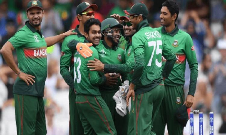 साउथ अफ्रीका पर यादगार जीत दर्ज करने के बाद शाकिब अल हसन ने कही ऐसी बात Images