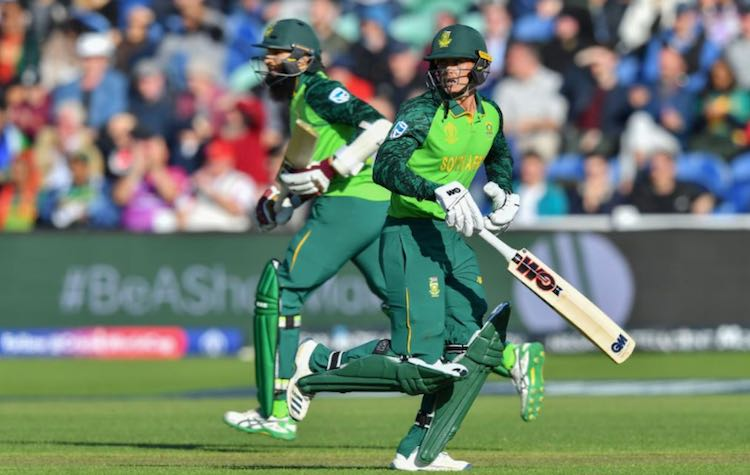 South Africa vs Afghanistan