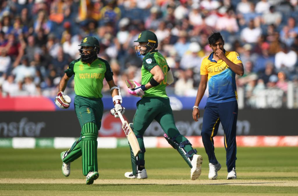 ICC Cricket World Cup 2019 Points table