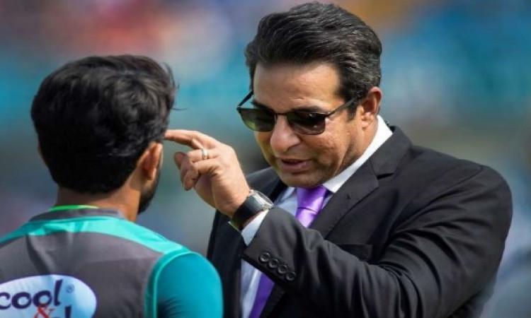 वसीम अकरम को उम्मीद, पाकिस्तान को न्यूजीलैंड के खिलाफ मिलेगी जीत Images