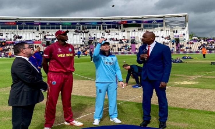 Westindies vs England