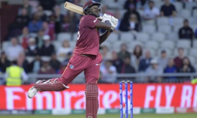 कार्लोस ब्रेथवेट का तूफनी शतक बेकार, वेस्टइंडीज को न्यूजीलैंड ने रोमांचक मैच में 5 रनों से हराया Ima