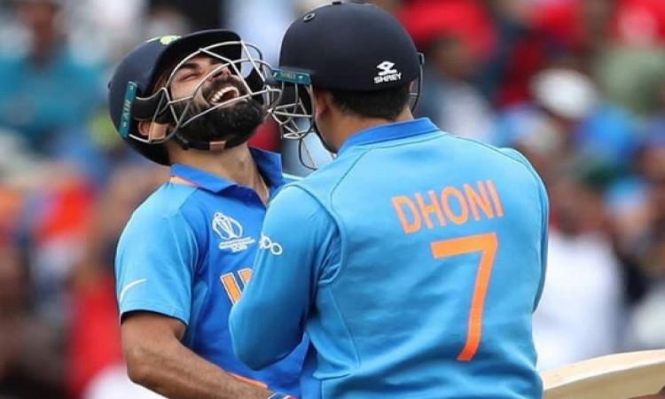 वर्ल्ड कप में भारत ने आस्ट्रेलिया को दिया 'सबसे बड़ा' लक्ष्य, इन बल्लेबाजों ने खेली तूफानी पारी Imag