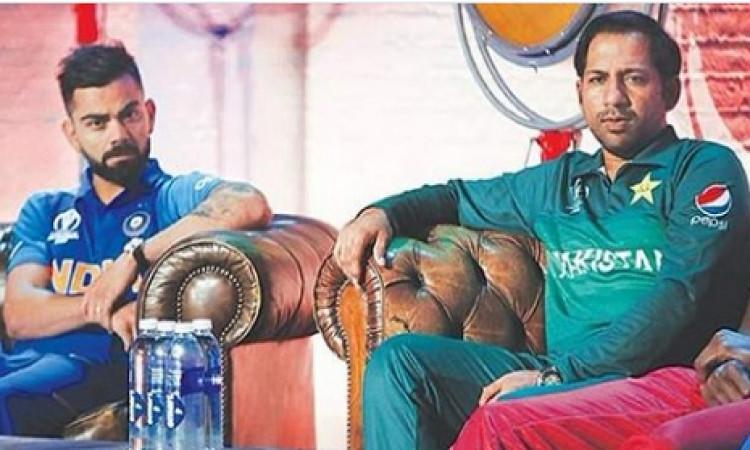 भारत- पाकिस्तान के बीच मैच में इस बार इस टीम की होने वाली है जीत, कपिल देव ने बताई अपनी पसंद Images