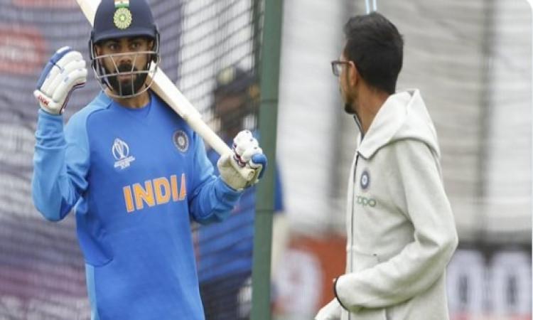 CWC19: भारत Vs न्यूजीलैंड, वर्ल्ड कप में दोनों टीमों का रिकॉर्ड और साथ ही ट्रेंट ब्रिज, नॉटिंघम मैदा