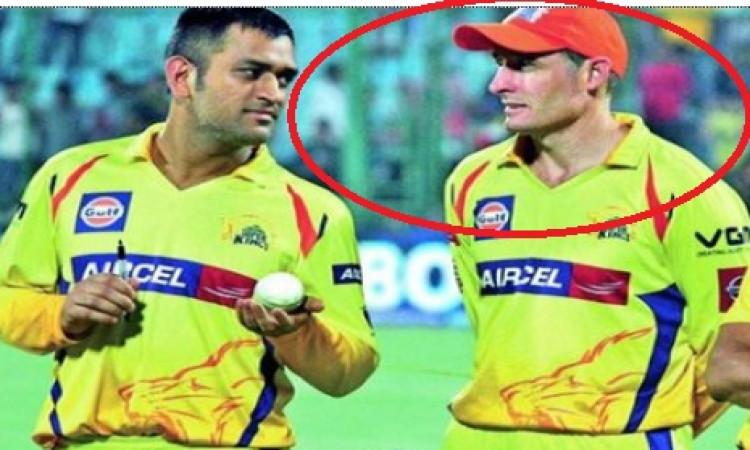 ऑस्ट्रेलिया- भारत मैच से पहले धोनी की कमजोरी को लेकर बात की माइकल हसी ने, टीम ऑस्ट्रेलिया को दिया यह