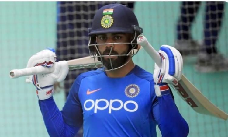 भारत - वेस्टइंडीज मैच के दौरान विराट कोहली समेत ये भारतीय दिग्गज बना सकते हैं 5 वर्ल्ड रिकॉर्ड Image