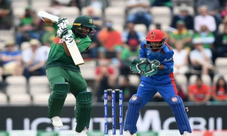 शाकिब अल हसन ने किया हर किसी को हैरान, वर्ल्ड कप 2019 में सबसे ज्यादा रन बनानें वाले बल्लेबाज बने Im