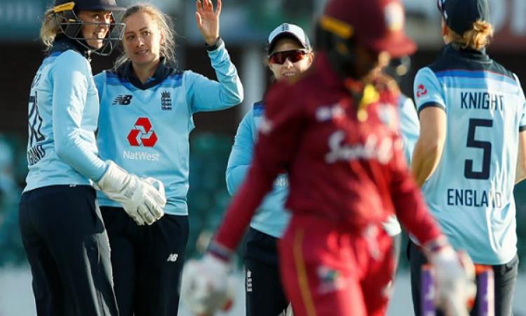 महिला क्रिकेट के लिए खुशखबरी, कॉमनवेल्थ गेम 2022 में मिली जगह Images