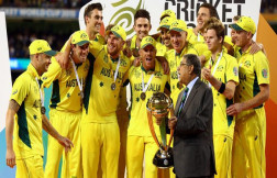 ICC Cricket World Cup Finals History