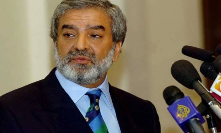 Ehsan Mani appointed chair of key ICC committee Images