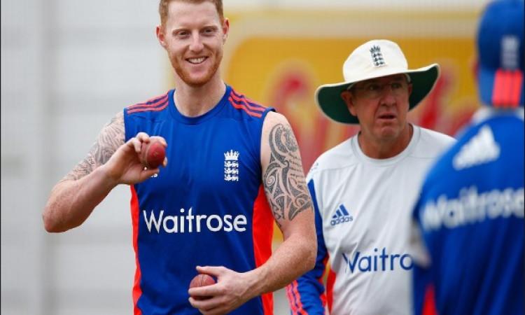 England Coach