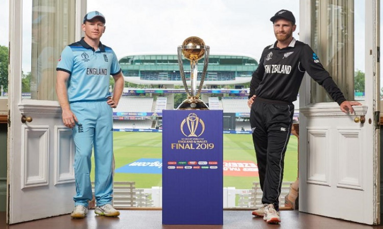 Live Cricket Blog England vs New Zealand Final