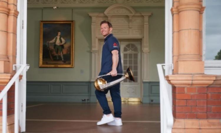 एंड्रयू स्ट्रॉस हुए गद्गगद, इंग्लैंड कप्तान इयोन मॉर्गन के लिए कह दी ऐसी बात Images