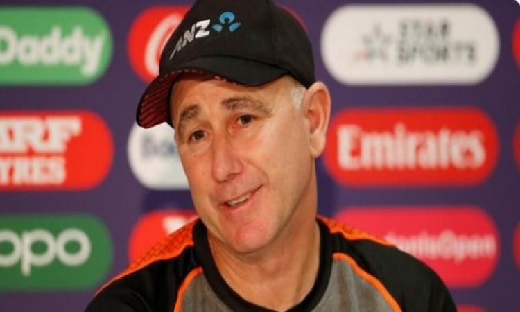 न्यूजीलैंड कोच गैरी स्टीड भी हुए हैरान, वर्ल्ड कप बांटने के बारे में सोचा जाना चाहिए Images