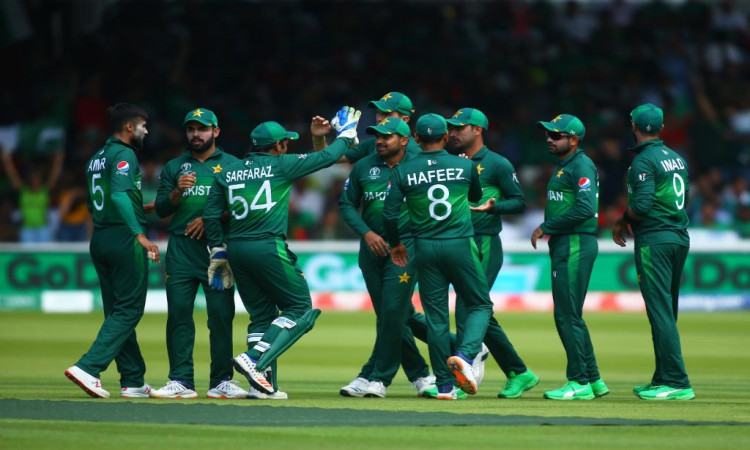 Pakistan Cricket Team