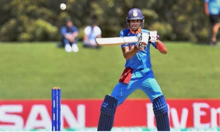 India 'A' wrap up 4-1 against West Indies 'A' Images