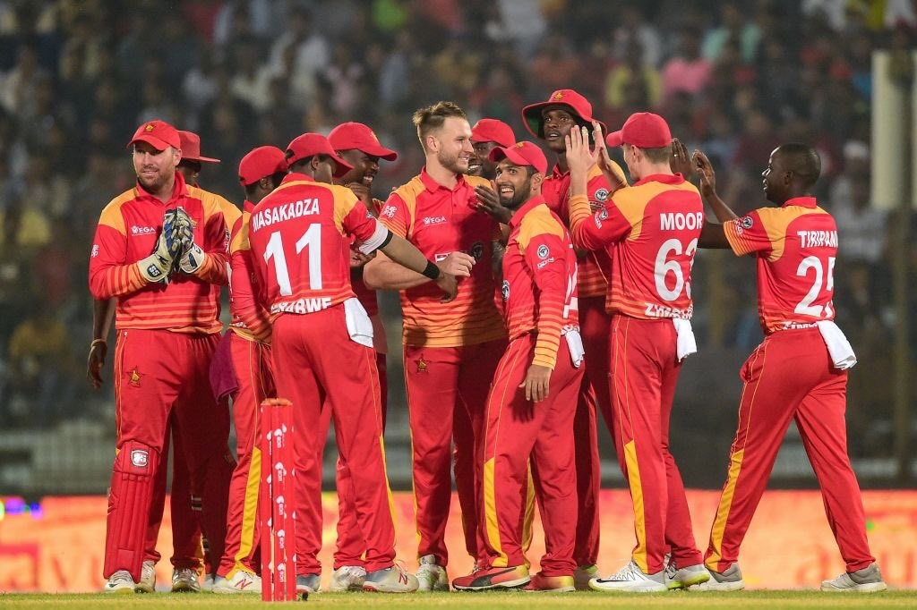 Zimbabwe Cricket Board