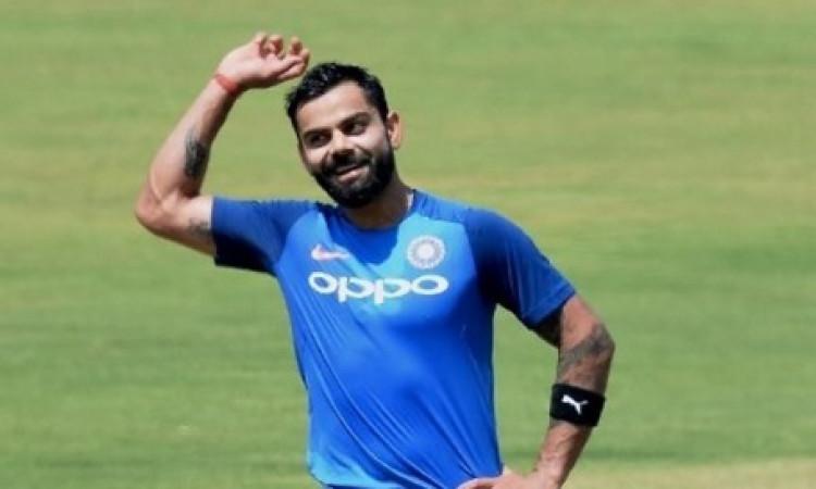 अब 19 जलाई को नहीं बल्कि इस तारीख को होगा वेस्टइंडीज दौरे के लिए भारतीय टीम का ऐलान Images