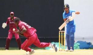 तीसरे अनाधिकारिक वनडे मैच में वेस्टइंडीज-ए को को भारत ए ने हराया, कप्तान मनीष पांडे ने जमाया शतक Ima