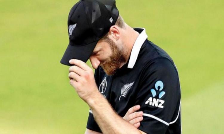 वर्ल्ड कप फाइनल में मिली  हार पर आखिरकार केन विलियमसन ने कही ऐसी बात, कहा हम हारे नहीं हैं ! Images