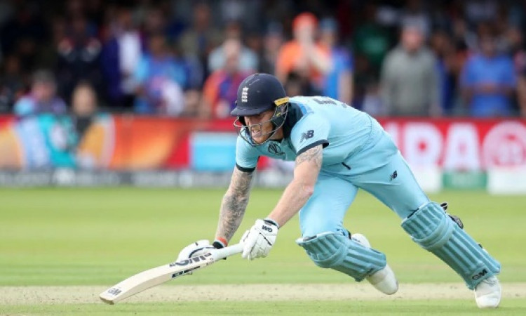 MCC to review overthrow rules after WC final Images