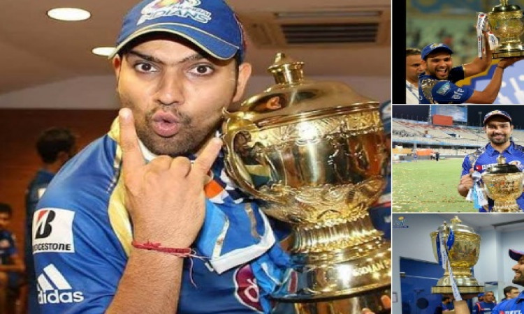 Mumbai Indians plan to promote brand IPL in US shot down by CoA Images