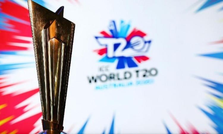 5 teams' Singapore showdown for T20 WC qualifiers Images