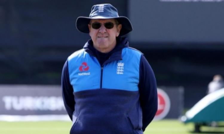 सनराइजर्स हैदराबाद  के कोच बने इंग्लैंड को विश्व विजेता बनानें वाले कोच ट्रेवर बेलिस Images