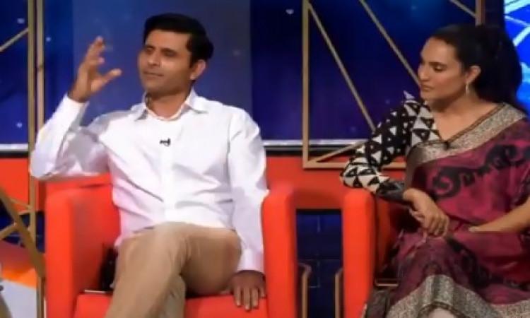 VIDEO: Abdul Razzaq brags of his many extramarital affairs Images