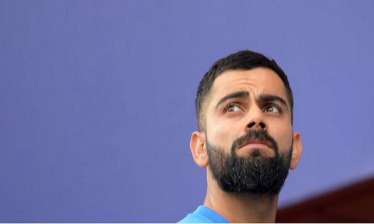 सेमीफाइनल में हार के बाद भारत के दो सदस्य ने छोड़ा टीम का साथ, कोहली हुए इमोशनल लिखी ऐसी बात Images