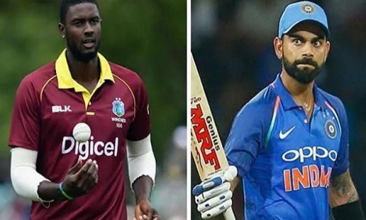 भारत के खिलाफ पहले 2 टी-20 के लिए वेस्टइंडीज टीम का ऐलान, इन 3 विस्फोटक दिग्गजों की वापसी Images